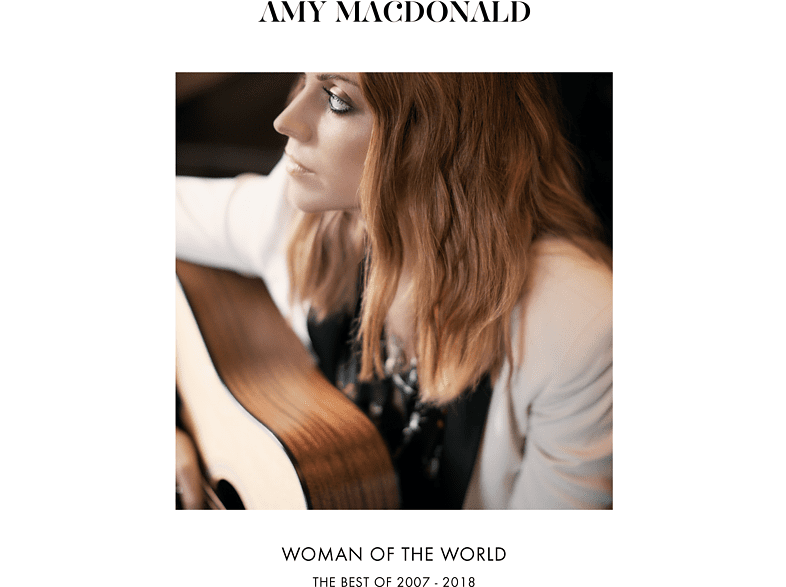 Woman Of The World (2LP) Amy MacDonald auf Vinyl online von EMI