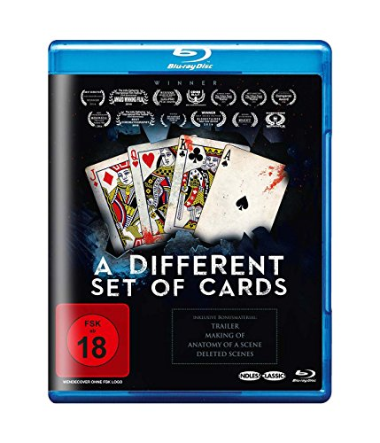 A Different Set of Cards [Blu-ray] von ENDLESS CLASSICS