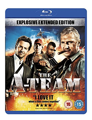 A-Team [Blu-ray] [Import] von 20th Century Fox