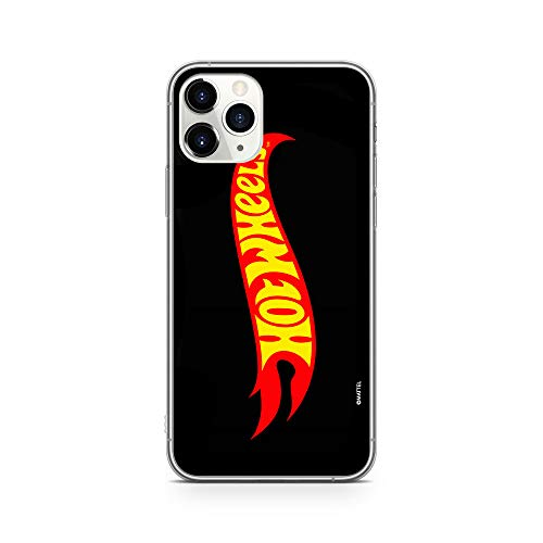 Original Hot Wheels 005 Handyhülle Hot Wheels iPhone 11 PRO Phone Case Cover von ERT GROUP