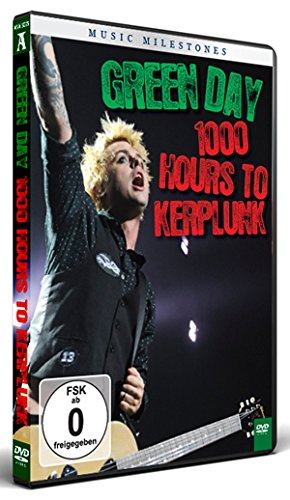 Green Day - 1000 Hours to Kerplunk von Edel Germany GmbH