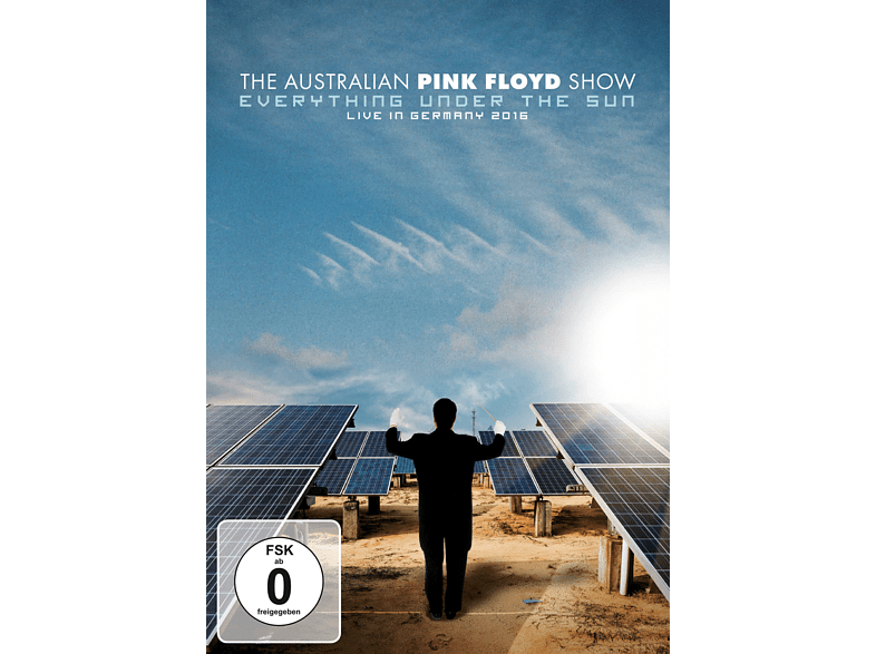 The Australian Pink Floyd Show - Everything Under The Sun-Live In Germany 2016 [DVD] von BLACKHILL