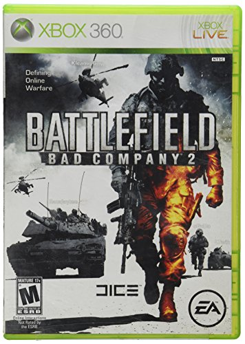 Bad Company 2 XBOX 360 [Englisch Uncut] von Electronic Arts