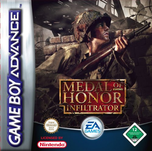 Medal of Honor - Infiltrator von Electronic Arts