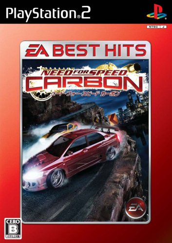 Need for Speed Carbon (EA Best Hits)[Japanische Importspiele] von Electronic Arts