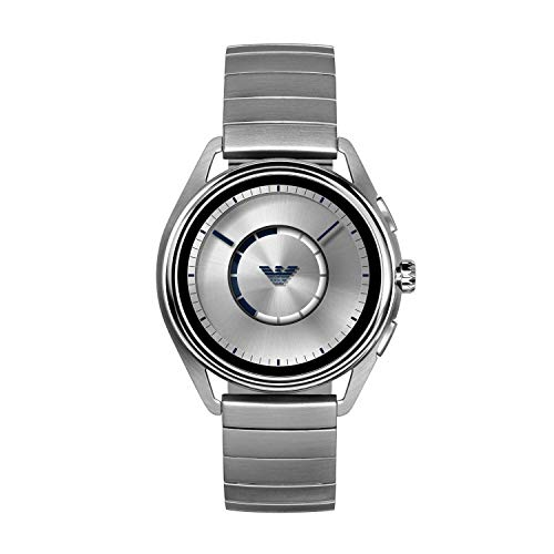 EMPORIO ARMANI Connected Smartwatch ART5006 von Emporio Armani