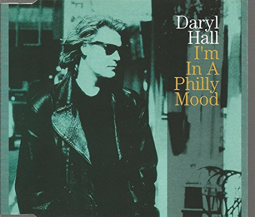 I'm in a philly mood (incl. 2 versions, 1993) von Epic