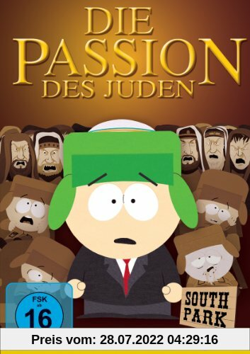 South Park: Die Passion des Juden von Eric Stough