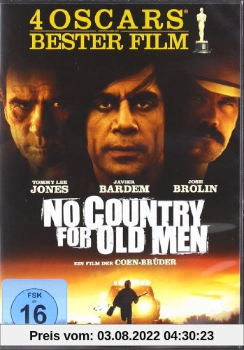 No Country for Old Men von Ethan Coen