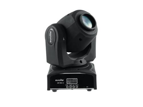 Eurolite LED TMH-13 LED-Moving Head Anzahl LEDs:1 x 10W von Eurolite