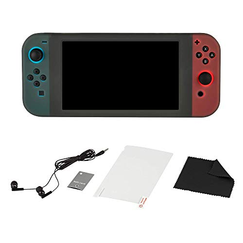 Nintendo Switch - Protection Pack (Konix) von F+F Distribution