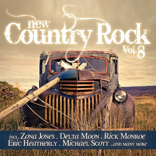 New Country Rock Vol. 8 von FAMILY
