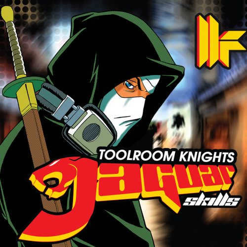 Toolroom Knights Mixed By Jaguar Skills von FAMILY