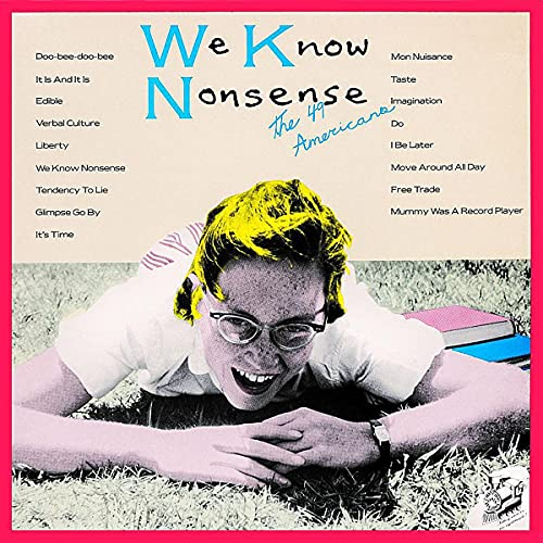 We Know Nonsense (Special Edition) von FAMILY