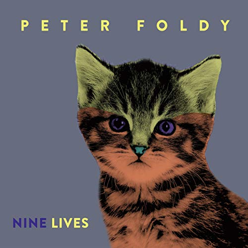 Nine Lives von FOLDY,PETER