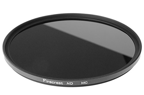 Firecrest ND 39 mm Neutral Density ND 3 (10 Stops) Filter für Foto, Video, Broadcast und Cinema Produktion von Formatt Hitech