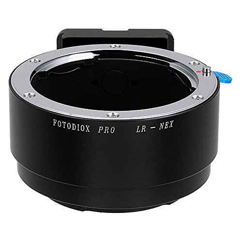 Fotodiox Pro Lens Mount Adapter Compatible with Leica R Lenses on Sony E-Mount Cameras von Fotodiox