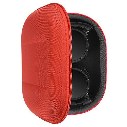 Almencla EVA Travel Bag Cover Pouch Over-Ear Headphone Case for One-Blade
