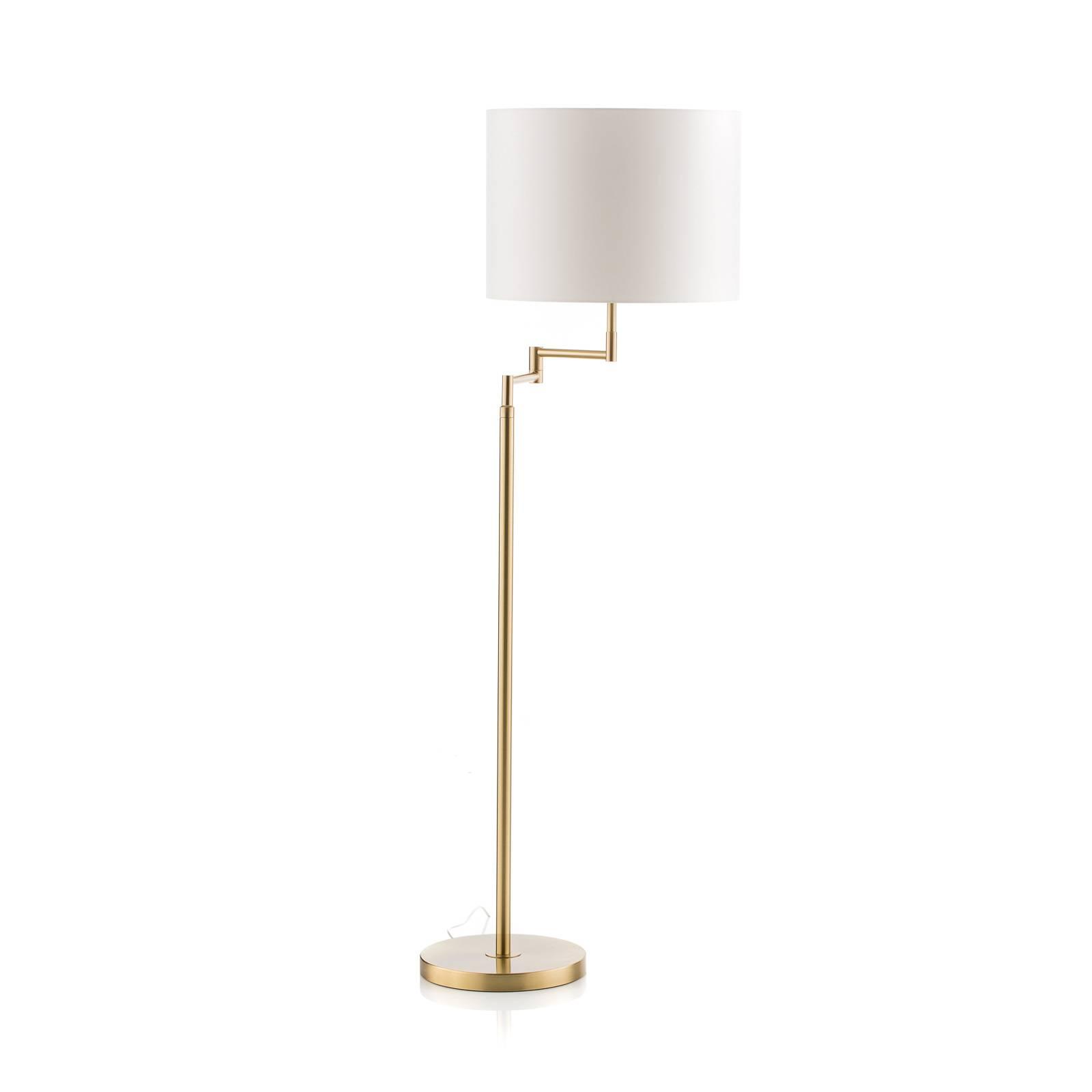 stehlampen von gks knapstein bei i love. Black Bedroom Furniture Sets. Home Design Ideas
