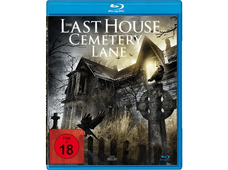 The Last House on Cemetery Lane [Blu-ray] von GREAT MOVI