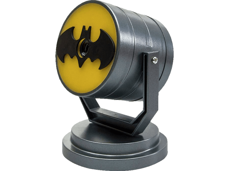 GROOVY UK Batman Bat Signal Projection Light LED Tischleuchte Tischleuchte von GROOVY UK