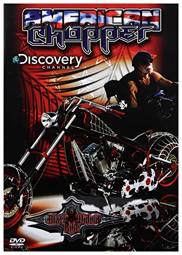 American Chopper: The Series [Region 2] (IMPORT) (Keine deutsche Version) von Galapagos