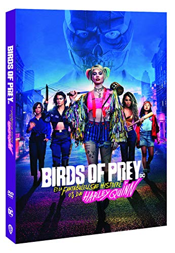 Birds of Prey (And the Fantabulous Emancipation of One Harley Quinn) [DVD] (IMPORT) (Keine deutsche Version) von Galapagos