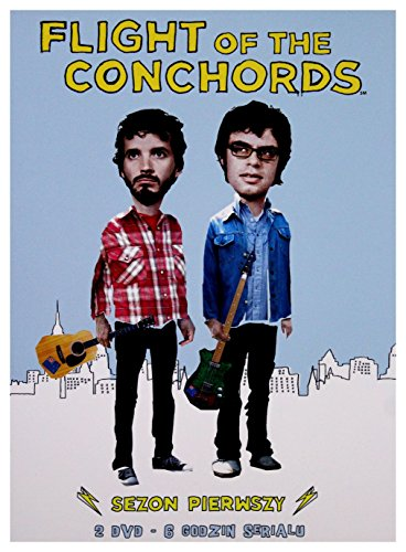 FLIGHT OF THE CONCHORDS, SEASON 1 von Galapagos