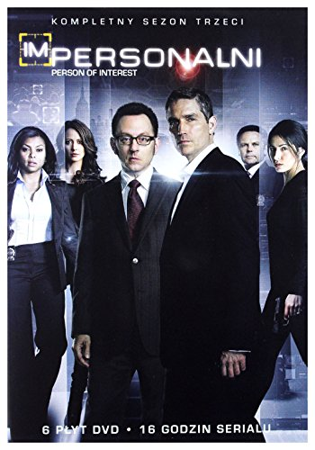 Person of Interest [Region 2] (IMPORT) (Keine deutsche Version) von Galapagos