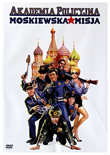 Police Academy 7 - Mission in Moskau [DVD] von Galapagos
