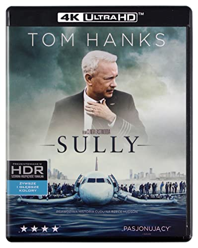 Sully [Blu-Ray] [Region B] von Galapagos