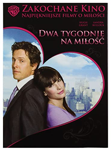 Two Weeks Notice [DVD] [Region 2] (IMPORT) (Keine deutsche Version) von Galapagos