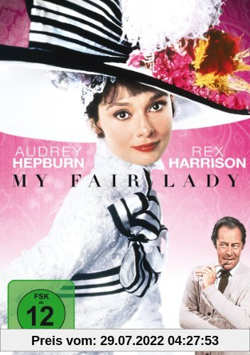 My Fair Lady von George Cukor