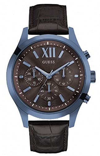GUESS - Beobachten GUESS MAN ELEVATION W0789G2 von Guess