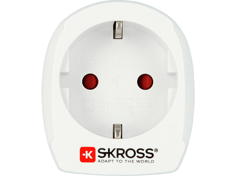SKROSS Europa - USA Reiseadapter von SKROSS