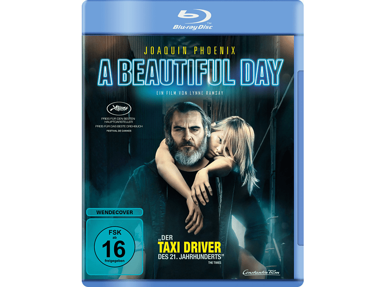 A Beautiful Day [Blu-ray] von HLC