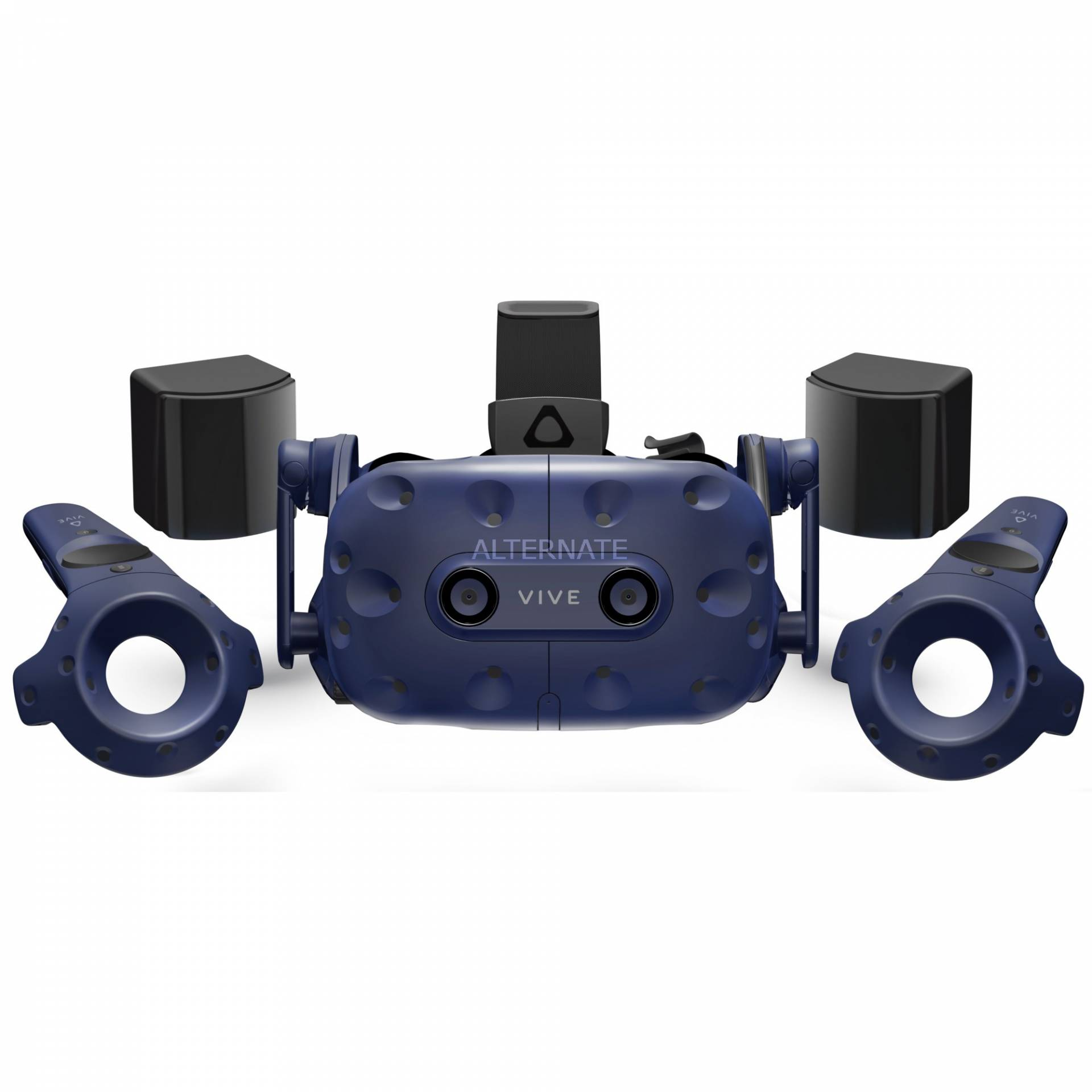 Vive Pro Full Kit, VR-Brille von HTC