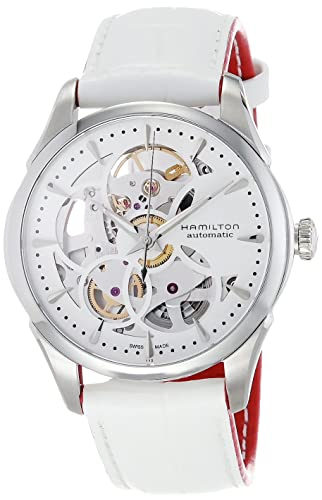 Hamilton Jazzmaster Viewmatic Skeleton Lady H32405811 von Hamilton