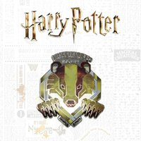 Harry Potter Limited Edition Hufflepuff Pin Badge von Harry Potter