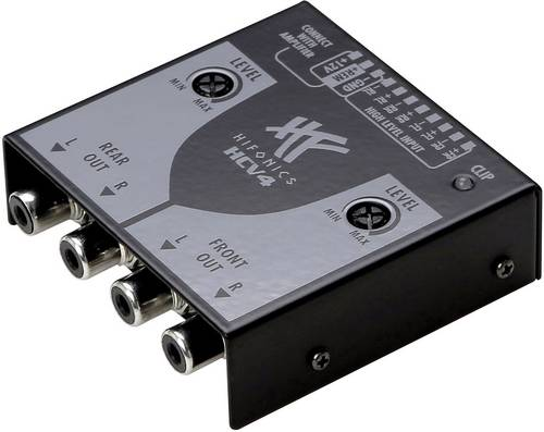 Hifonics HCV4 High-Low Converter von Hifonics