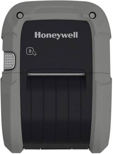 Honeywell AIDC RP2 Bon-Drucker Thermodirekt 203 x 203 dpi Dunkelgrau USB, Bluetooth®, NFC von Honeywell