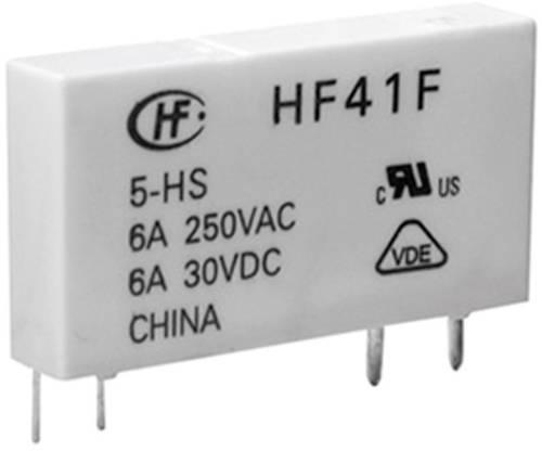Printrelais 24 V//DC 8 A 2 Wechsler 1 St. 610 Hongfa HF115F//024-2ZS4A
