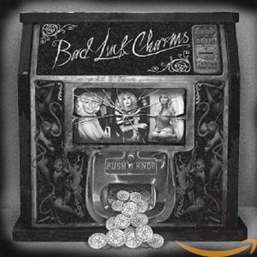 Bad Luck Charms von I SCREAM RECORDS