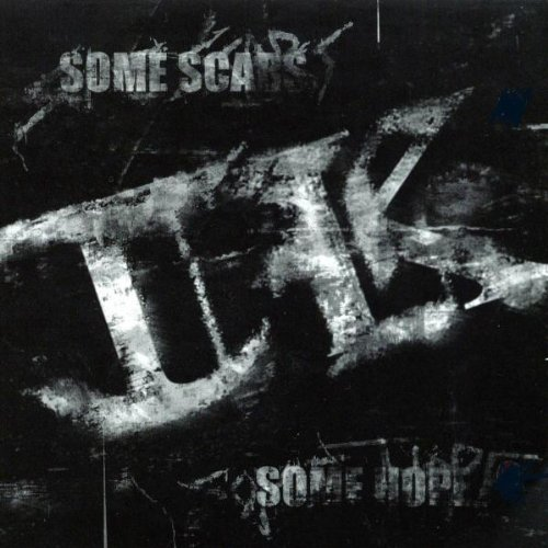 Some Scars,Some Hope von I SCREAM RECORDS