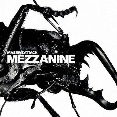 Mezzanine (Remastered Deluxe) von IMS-VIRGIN