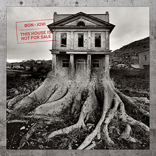 This House Is Not For Sale (Limited Deluxe Edition) von ISLAND