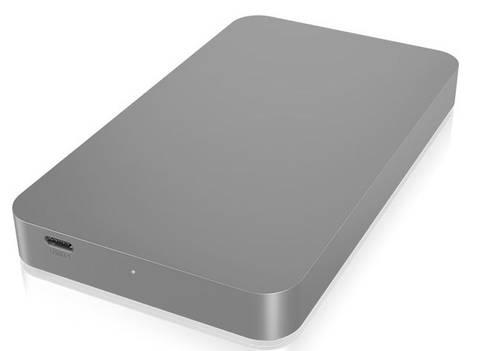 Andifany USB 3.1 Type C to SATA III 2.5in Hard Drive USB C//Thunderbolt 3 Compatible
