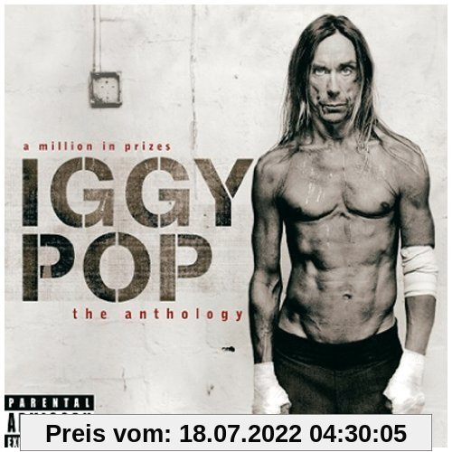Anthology-a Million in Prizes von Iggy Pop