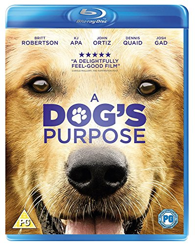 Dog's Purpose von Import-L