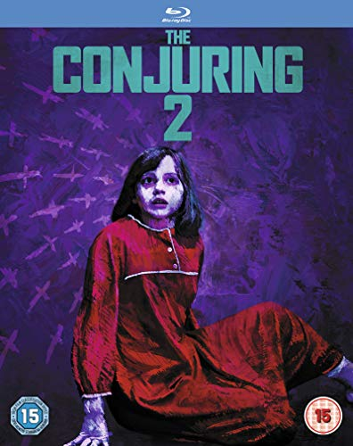 The Conjuring 2 [Blu-ray] [UK Import] von Import-L